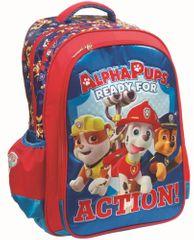 GIM owalny plecak Paw Patrol