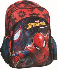 GIM Batůžek oválný Spiderman