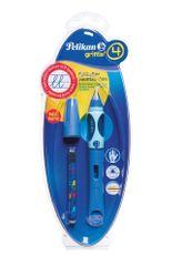 Pelikan pióro dla leworęcznych Griffix 4 Blue