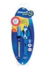 Pelikan pióro dla praworęcznych Griffix 4 Blue
