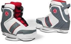 Mofour cipele za wakeboard Edition Red, crvena
