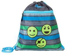 Target vrečka za copate Emoticon 21833