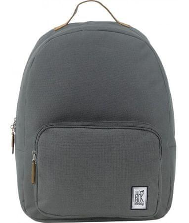 The Pack Society unisex hátizsák szürke