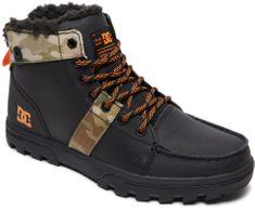 DC muške cipele Woodland M