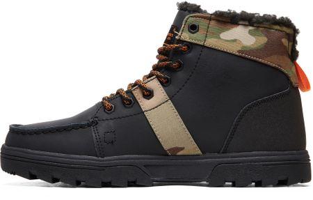 Dc Buty Zimowe Meskie Woodland M Boot Kmi Black Multi 47 Komentarze Mall Pl