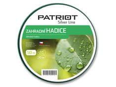 Patriot Hadice Silver Line 5/4 50m