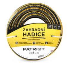 Patriot Hadica Gold Line 1/2 25m
