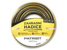 Patriot Hadica Gold Line 3/4 50m