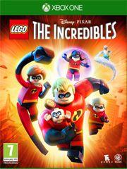LEGO The Incredibles (XBOX1)