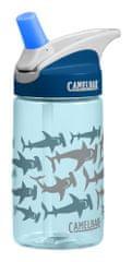 Camelbak otroška steklenica Eddy, Morski psi