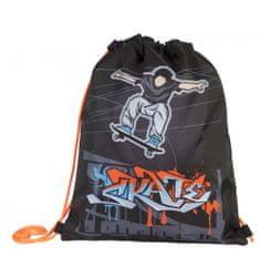 Target vrečka za copate Skate 17885