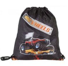 Target vrečka za copate Big Wheels 17888
