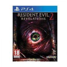 Capcom Resident evil revelations 2 PS4