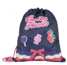 Target vrećica za papuče Candy Flower 17918