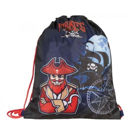 Target vrečka za copate Pirates 17927