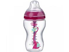 Tommee Tippee Butelka dla niemowląt C2N ANTI-COLIC 340ml 3m+