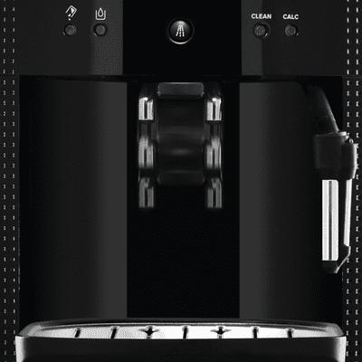 Krups EA810B70 Essential Espresso postavljanje mlaznice