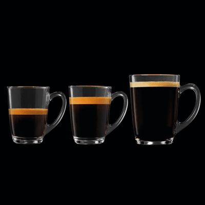 Krups EA810B70 Essential Espresso nápoje