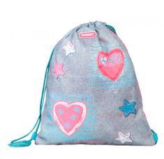 Target vrećica za papuče Jersey Love 21381
