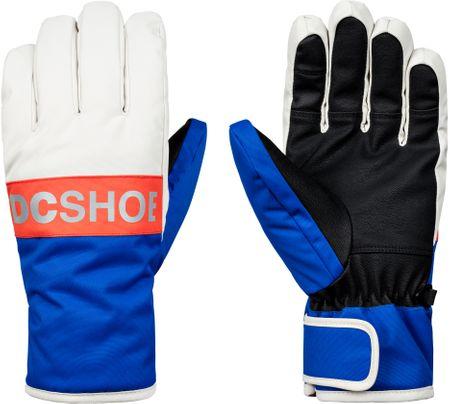 DC Muške rukavice za snowboard Franchise Glove M Glov Prm0 Surf The Web, L