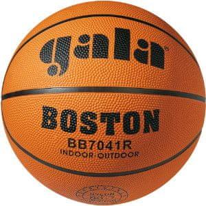 Gala košarkaška žoga BOSTON BB6041R, velikost 6