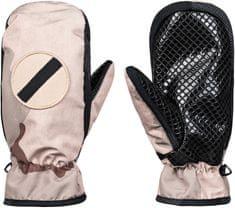 DC muške skijaške rukavice Shelter Mitt M