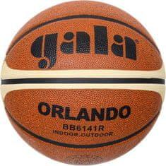 Gala košarkaška lopta ORLANDO BB5141R, veličina 5