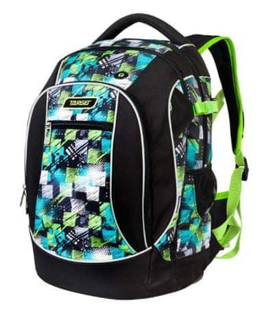 Target nahrbtnik Airpack Switch Yo Green 21873