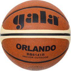 Gala košarkaška lopta ORLANDO BB7141R, veličina 7
