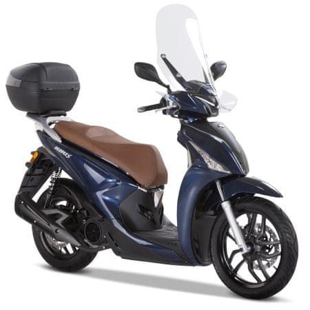 Skútr KYMCO NEW PEOPLE S 125i ABS modrá