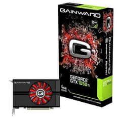Gainward grafična kartica GTX 1050 Ti 4 GB, GDDR5