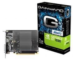 Gainward grafična kartica SilentFX GeForce GT 1030 SilentFX, 2 GB GDDR5