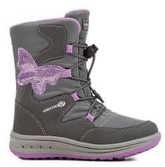 Geox buty zimowe dziewczęce Roby