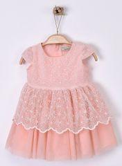 Kitikate dievčenské šaty Esra