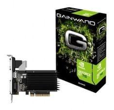 Gainward grafička kartica SilentFX GeForce GT 710, 2 GB DDR3