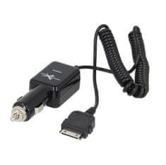 EXTREME STYLE Autonabíječka pro Apple s 30 pinovým konektorem