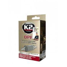 K2 aditiv za čiščenje filtrov Dpf Aditv, 50ml