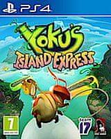 Yoku's Island Express (PS4)