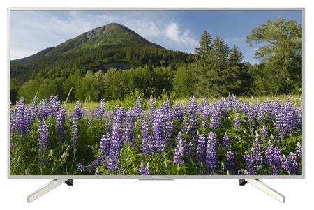 SONY 4K Ultra HD TV KD-43XF7077
