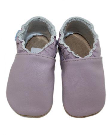 baBice lányos bébi csizma 24,5 ibolya