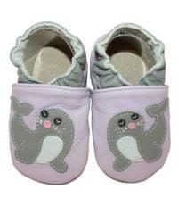 baBice cipele za djevojke s tuljanom