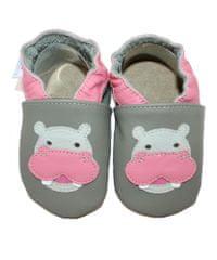 baBice cipele za djevojke s nilskim konjem