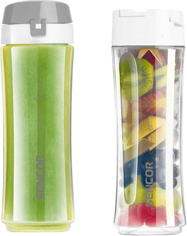 Sencor SBL 2210WH mixovací láhev