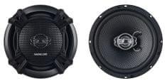 SENCOR głośniki samochodowe SCS BX1602