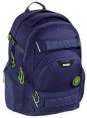 CoocaZoo plecak szkolny CarryLarry 2, Solid Seaman
