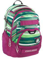 CoocaZoo Školský batoh CarryLarry2 Solid Bartik