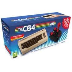 Koch Media igralna konzola The C64 Mini