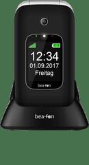 Beafon GSM telefon SL590, črn