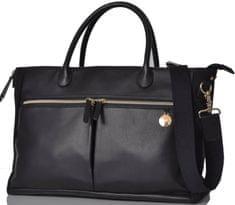 PacaPod FORTUNA kožna torba za previjanje i torbica