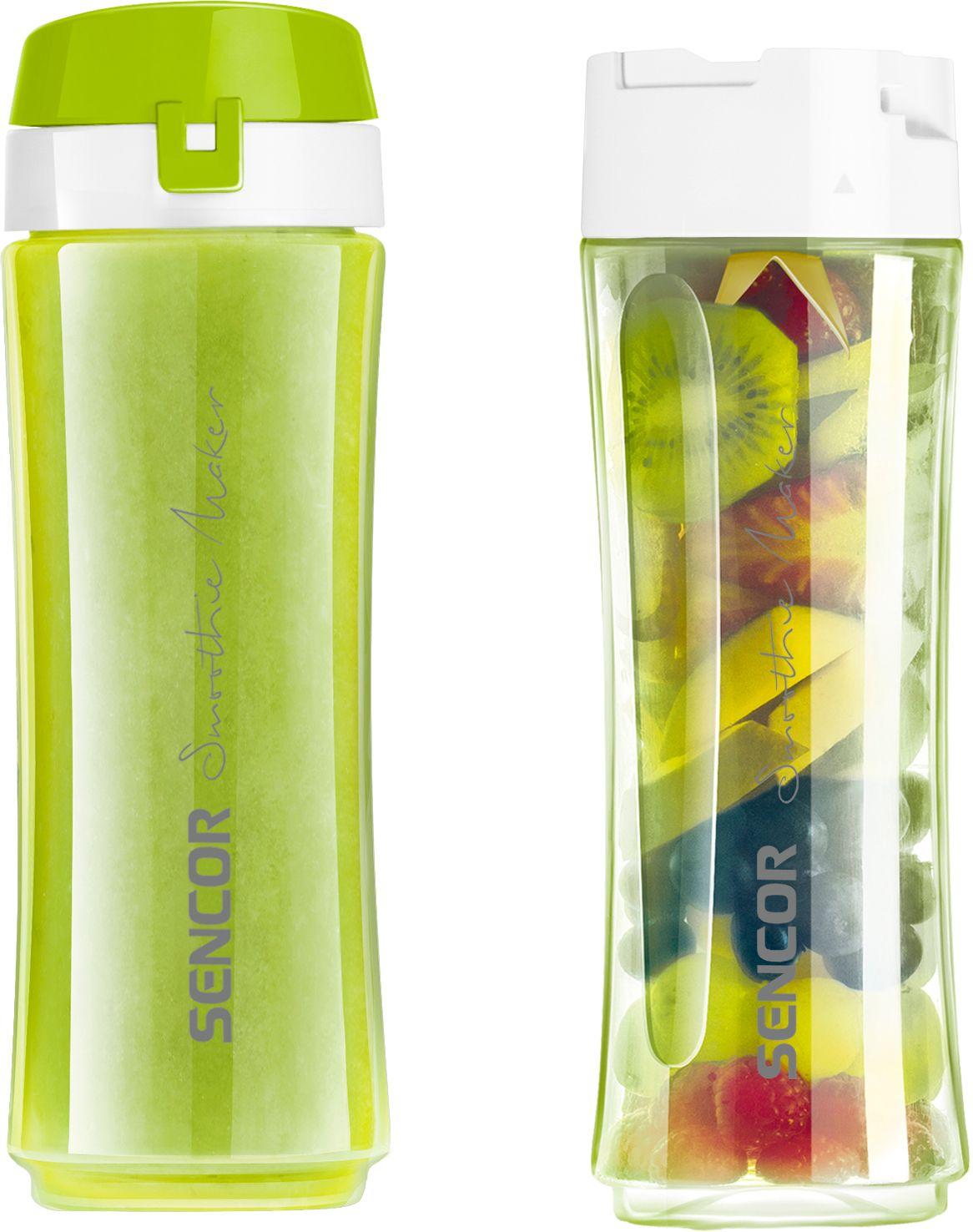 Sencor SBL 2211GR mixovací láhev